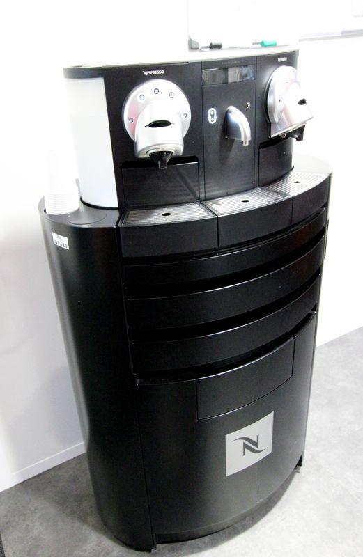 Meuble Pour Machine  Ef Bf Bd Caf Ef Bf Bd Nespresso